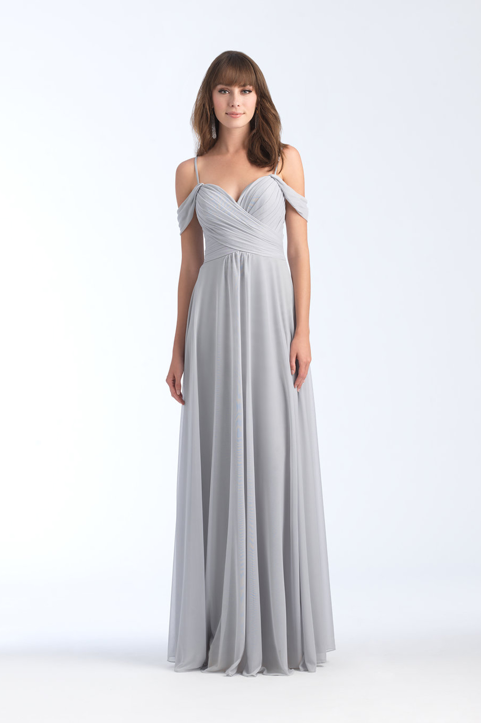 1567 Allure Bridesmaids Dress