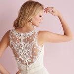 2716 Allure Romance Wedding Dress