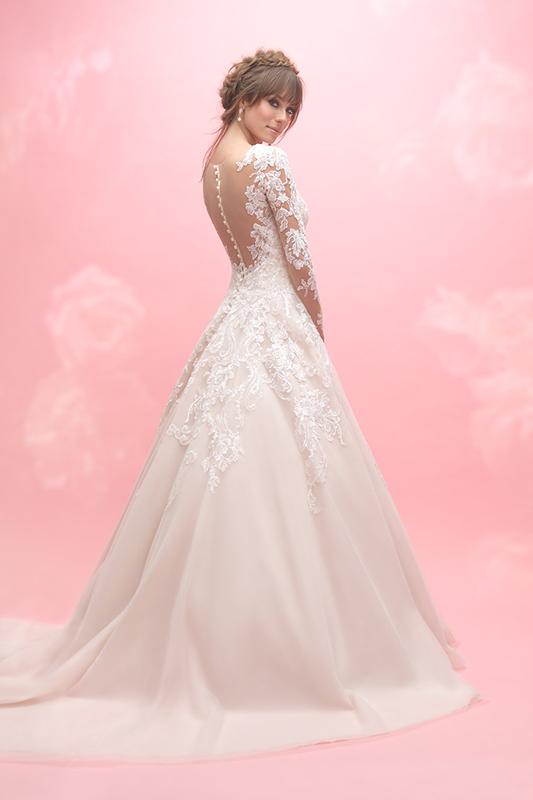 3059 Allure Romance Bridal Gown
