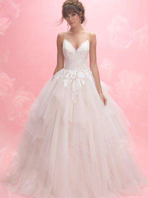 3067 Allure Romance Bridal Gown