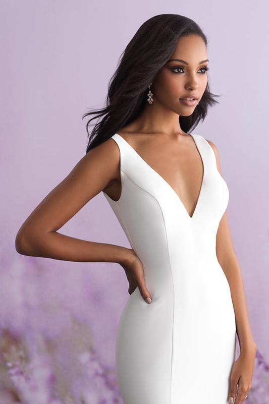 3101 Allure Romance Bridal Gown