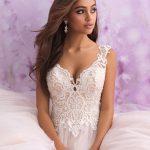 3107 Allure Romance Bridal Gown