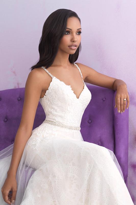 3110 Allure Romance Bridal Gown