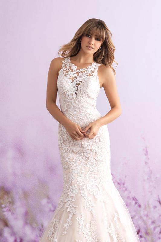 3115 Allure Romance Bridal Gown