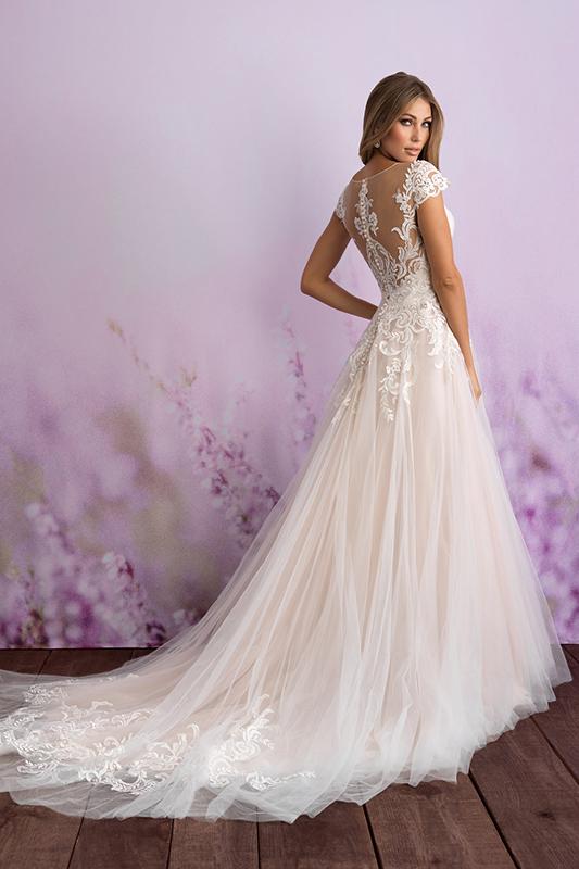 3117 Allure Romance Bridal Gown