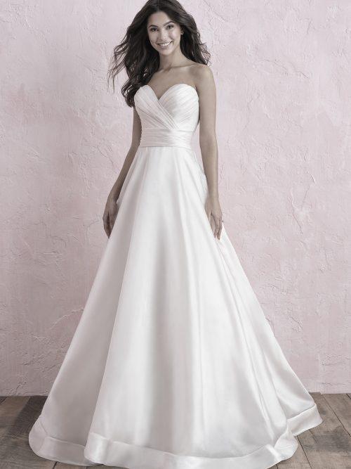 3250 Allure Romace Bridal Gown