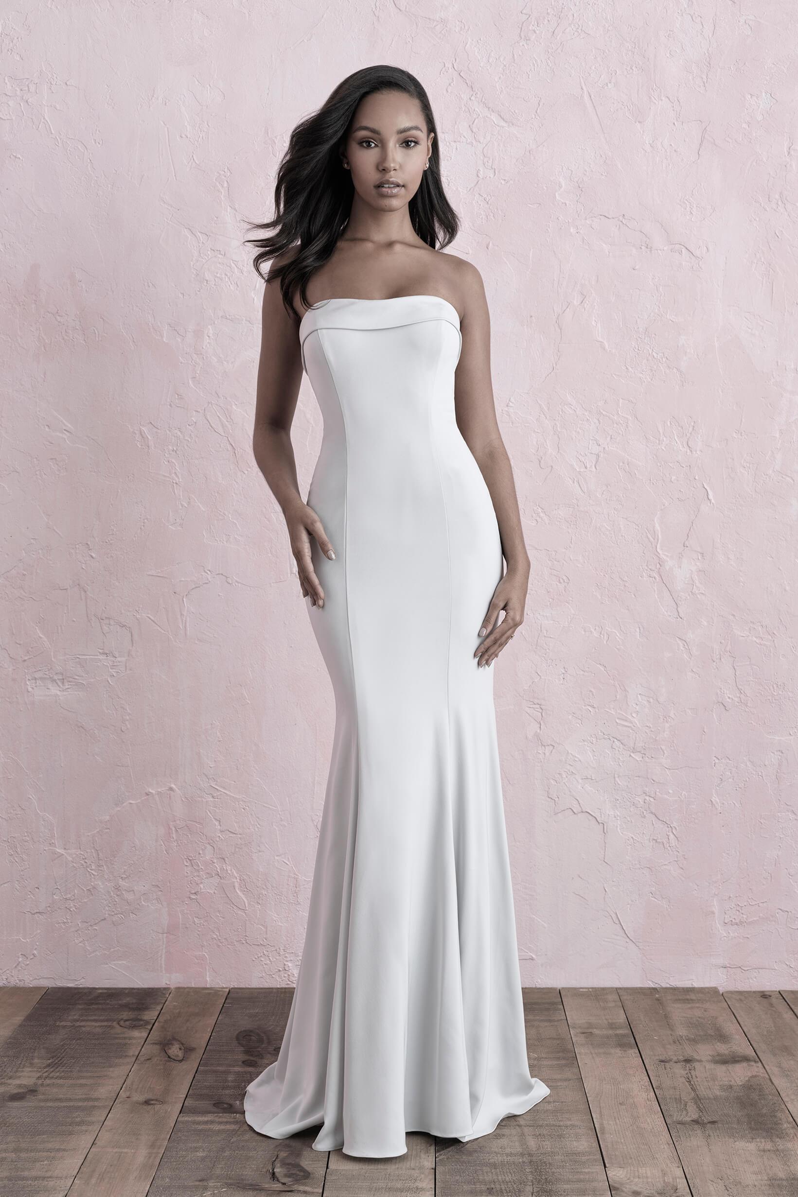 3251 Allure Romance Bridal Gown