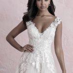 3262 Allure Romance Classic Bridal Gown