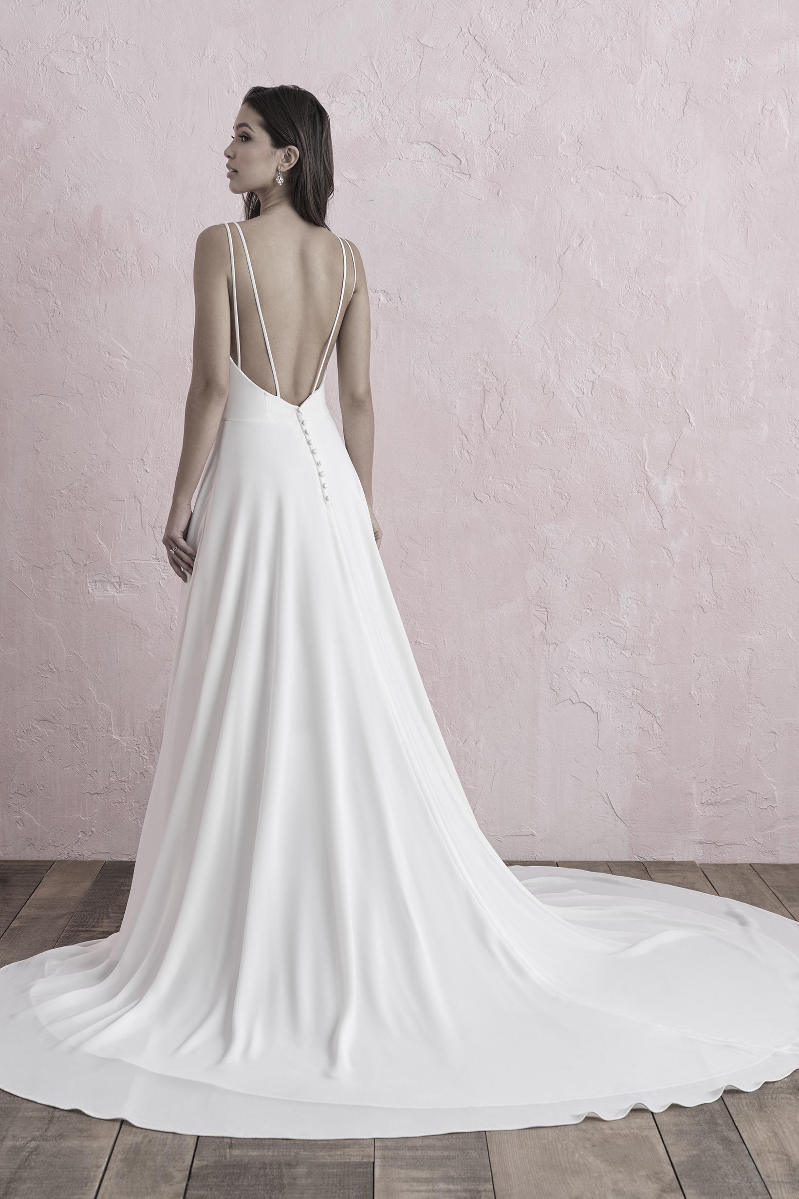 3264 Allure Romance Elegant Bridal Gown