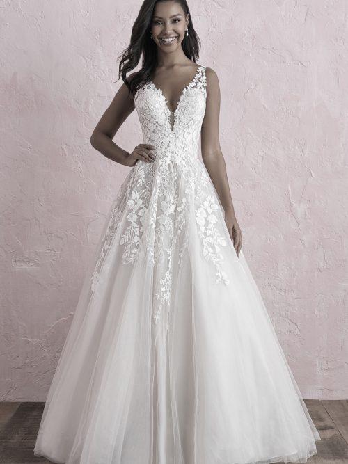 3265 Allure Romance Bridal Gown