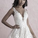 3265 Allure Romance Modern Bridal Gown