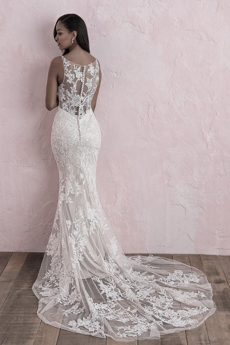 3267 Allure Romance Bridal Gown