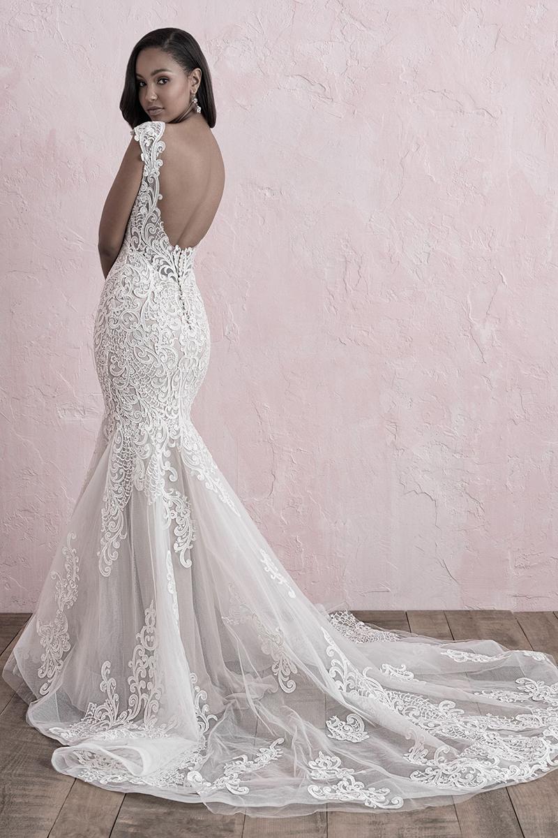 3272 Allure Romance Bridal Gown