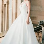 3303 Allure Romance Ball Gown