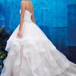 9408 Allure Bridals Modern Wedding Dress