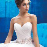 9408 Allure Bridals Ballgown