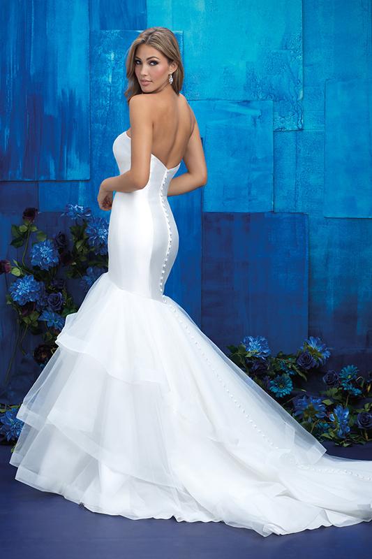 9416 Allure Wedding Dress