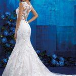9422 Allure Wedding Dress
