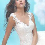 9470 Allure Bridals Wedding Dress