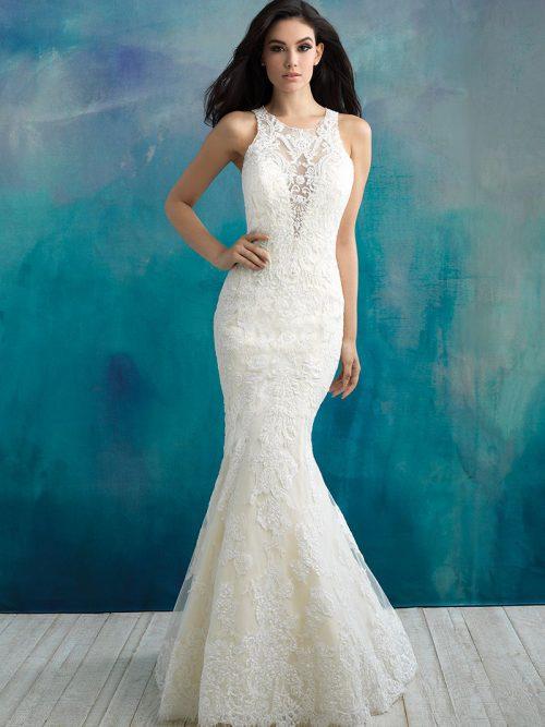9504 Allure Bridals