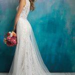 9507 Allure Bridals Wedding Dress
