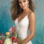 9508 Allure Bridals Wedding Dress