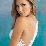 9510 Allure Bridals Wedding Dress
