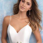9558 Allure Bridals Wedding Dress