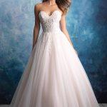 9565 Allure Bridals Bridal Gown