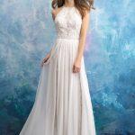 9573 Allure Bridals Modern Bride