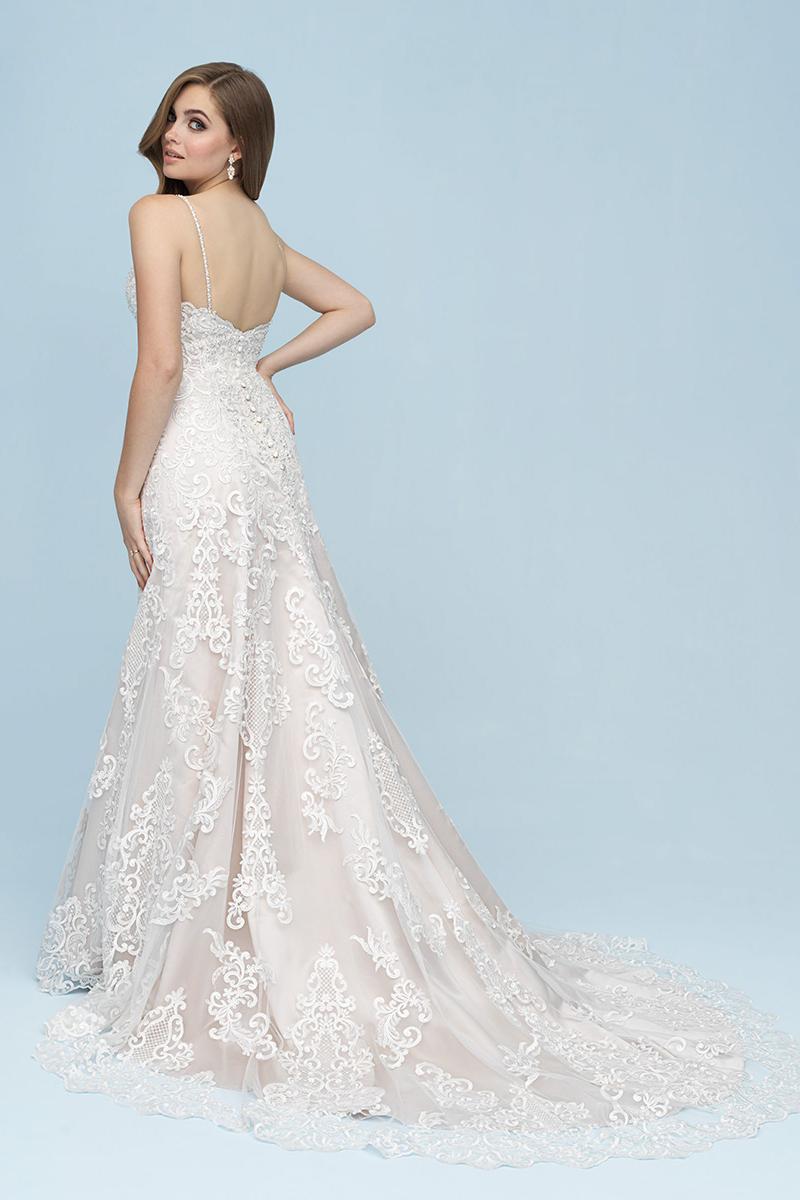 9605 Allure Bridals