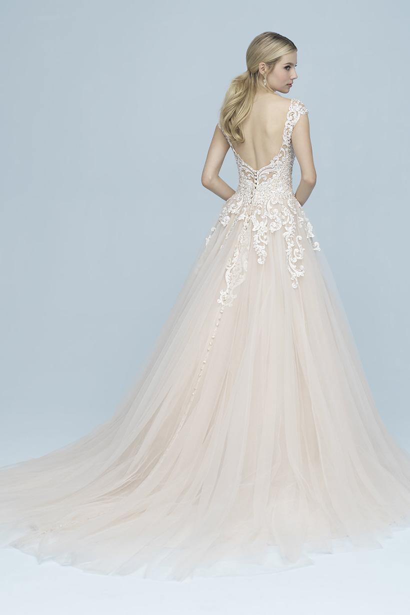 9606 Allure Bridals Ballgown