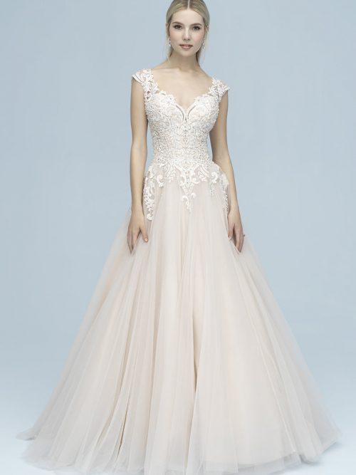 9606 Allure Bridals Wedding Dress