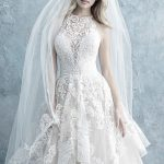9652 Allure Bridals Wedding Dress