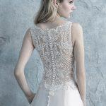 9662 Allure Bridals Wedding Dress
