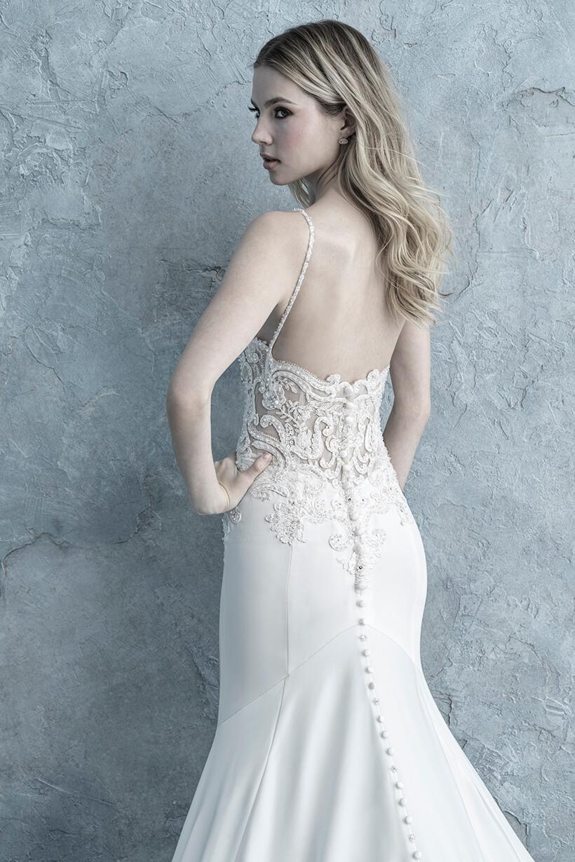 9664 Allure Bridals Wedding Dress
