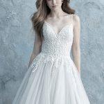 9667 Allure Bridals Classic Ballgown