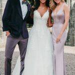 Allure Bridals 9718