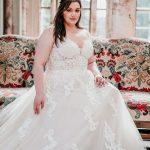 9730 Allure Bridals