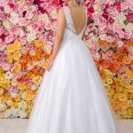 Allure Debutante Gown G238