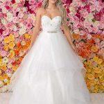 Allure Debutante Gown G259