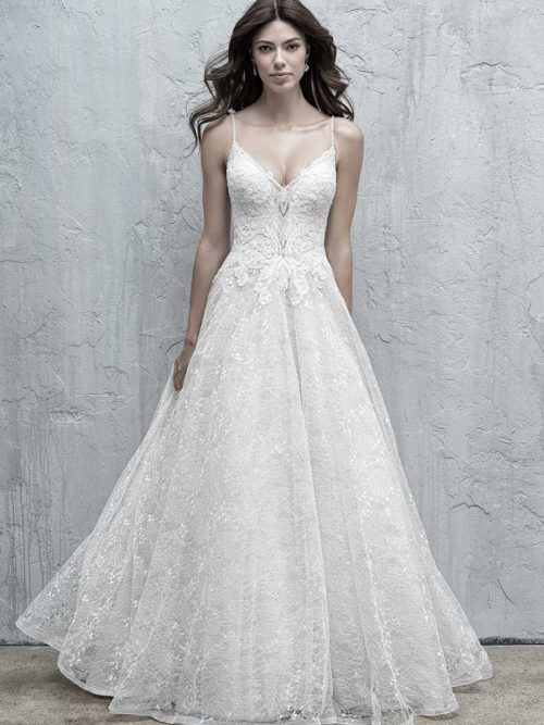 MJ564 Madison James Wedding Dress