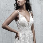 MJ567 Madison James Wedding Dress