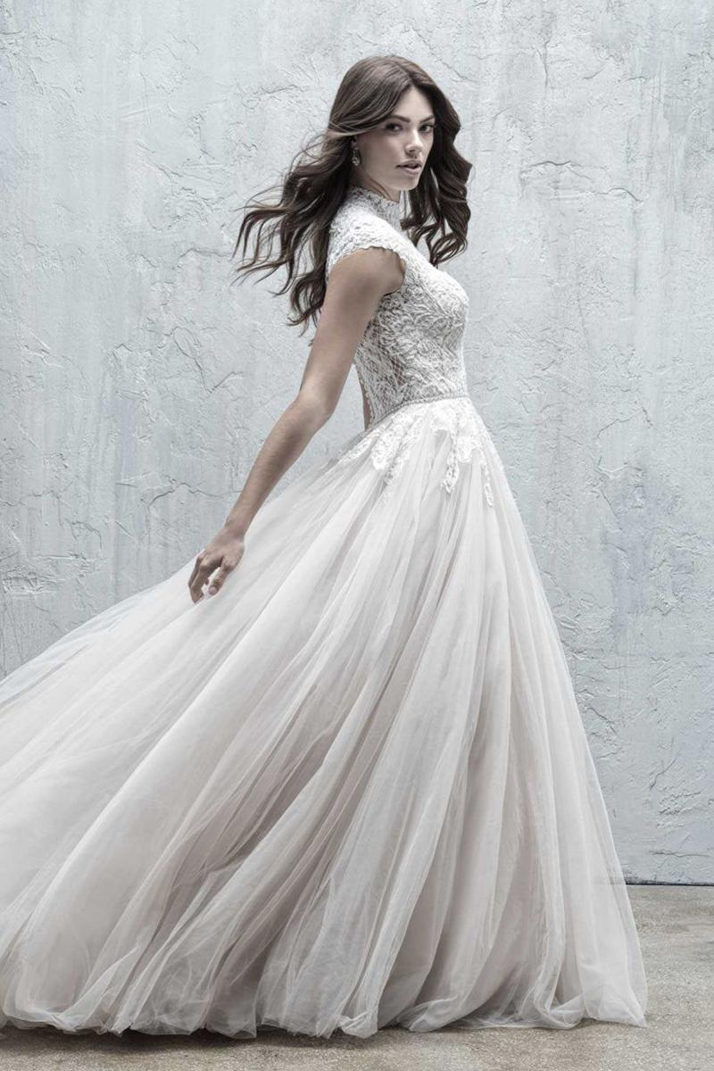 MJ574 Madison James Wedding Dress