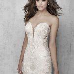 MJ615 Madison James Bridal Gown