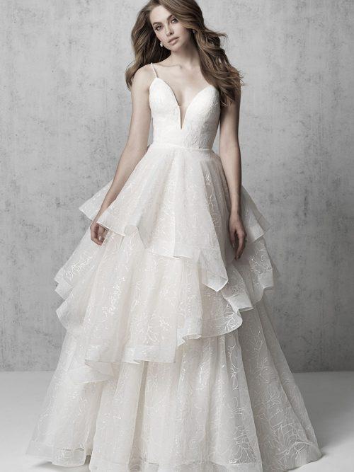MJ625 Madison James Bridal Gown