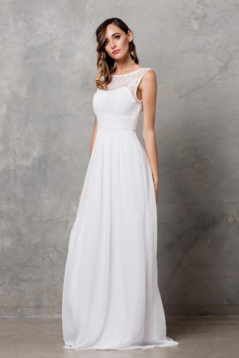 Tania Olsen PO34 Charlotte Bridesmaid Dress